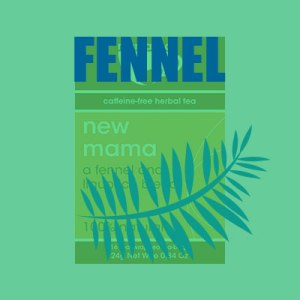 fennel breastfeeding tea UK mama tea