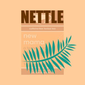 nettle breastfeeding tea UK mama tea